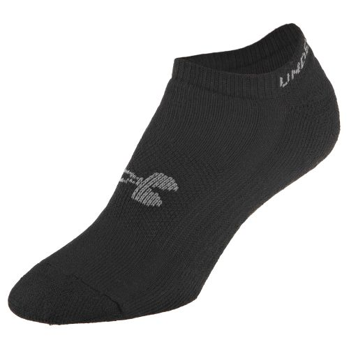 Under Armour® Kids' No Show Socks 4-Pack