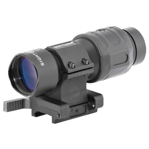 Image for Sightmark 3x Tactical Magnifier from Academy