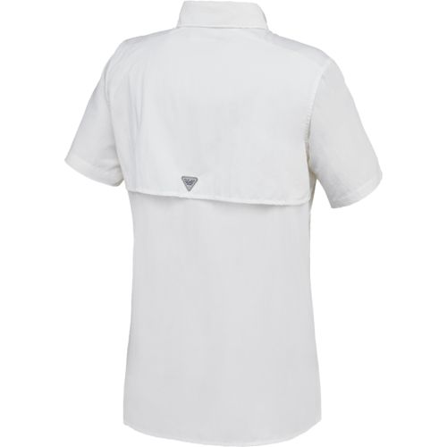 Columbia Sportswear Women's Bahama Short Sleeve Shirt - view number 2