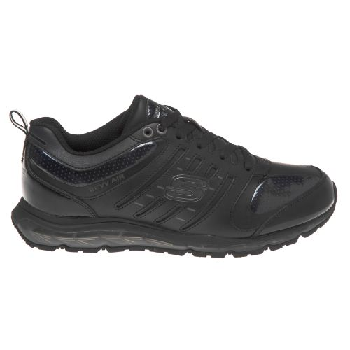 SKECHERS Women s Revv Air S R Revvolution Work Shoes