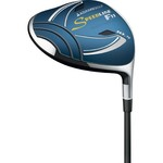 Adams Golf Men's Speedline Fast11 Driver