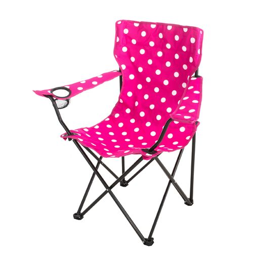 Academy Sports + Outdoors  Polka-Dot Chair