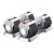 CAP Barbell SportsGear 110 lb. Adjustable Dumbbell Set thumbnail
