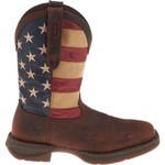 Durango Men's Rebel American Flag Western Boots - view number 1