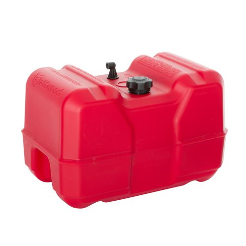 Display product reviews for Attwood® 12-Gallon Portable Fuel Tank