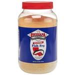 Louisiana Fish Fry Products 1-Gallon Seasoned Fish Fry