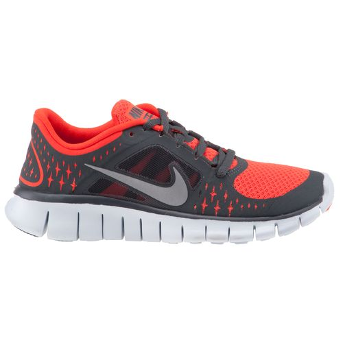 Nike Boys' Free Run 3 Running Shoes