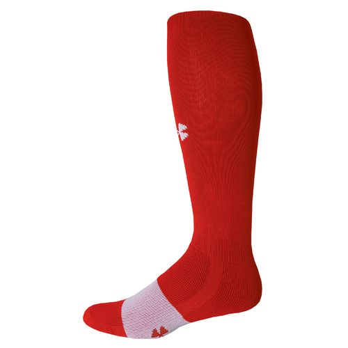 Image for Under Armour® Men's HeatGear® Soccer Socks from Academy