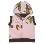 Game Winner® Infant Girls' Hooded Vest and Pant Set