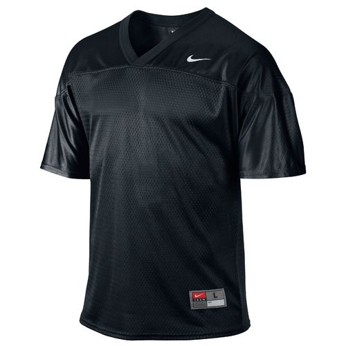 Image for Nike Men's Adult Core Practice Football Jersey from Academy