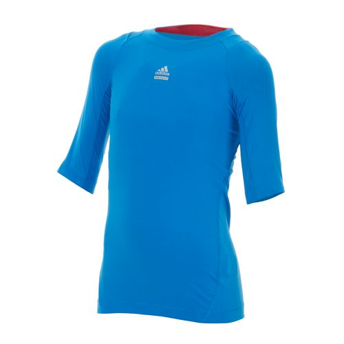 adidas Kids' techfit™ Iconic Short Sleeve T-shirt