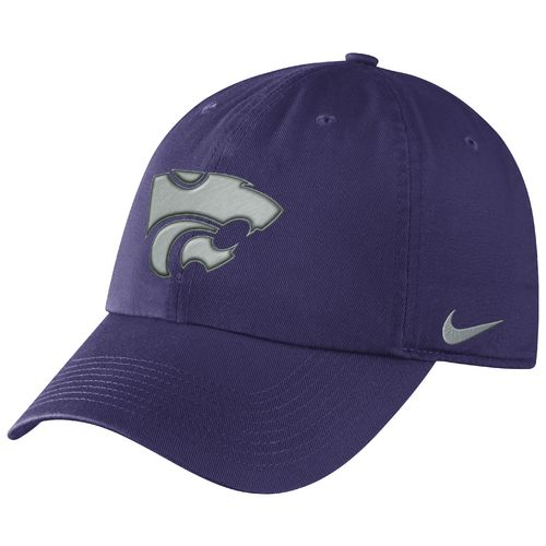 Nike Kansas State University Dri-FIT 3-D Tailback Cap
