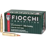 Fiocchi Extrema .204 Ruger 32-Grain V-Max Hollow-Point Centerfire Rifle Ammunition