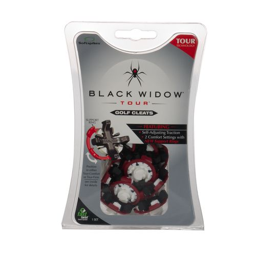 Display product reviews for Wilson Ultra™ Black Widow Tour Fast Twist Insert System