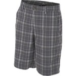Under Armour® Men's Forged Plaid 3.0 Golf Short
