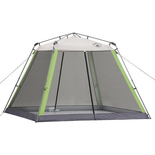 Display product reviews for Coleman® 10' x 10' Screened Canopy