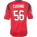 Color_Houston Texans/Brian Cushing/Gym Red/Marine