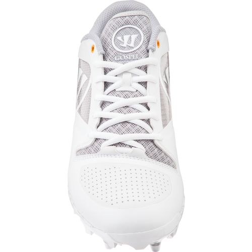 Warrior™ Men's Gospel Lacrosse Cleats - view number 3