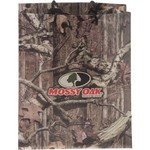 Mossy Oak Camo Gift Bag