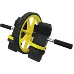 Everlast® Hard Core Ab Wheel