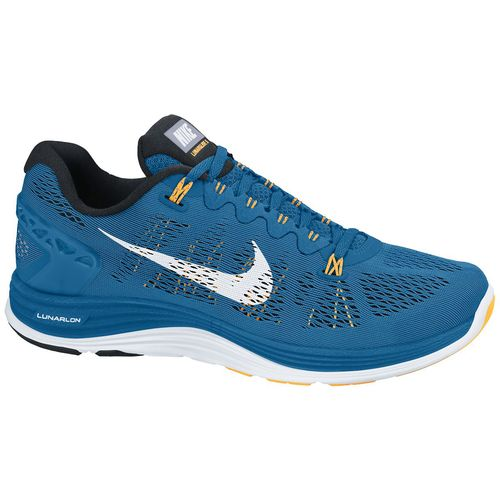 Nike Men s Lunarglide+ 5 Running Shoes