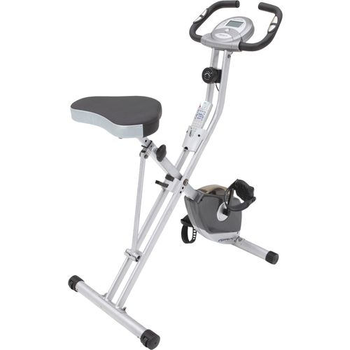 Display product reviews for Exerpeutic 250XL Compact Upright Exercise Bike