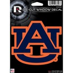 Tag Express Auburn University Die-Cut Decal