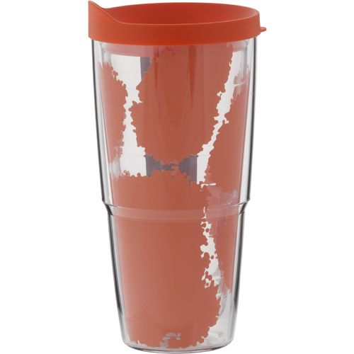 Tervis Microwave Safe Ncaa Tumbler 24 Oz With Lid