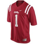 Ole Miss Rebels Jerseys