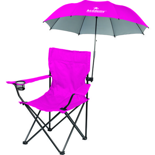 Image for Academy Sports + Outdoors™ 3.4' Clamp-On Umbrella from Academy