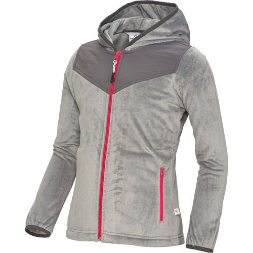 Magellan Outdoors  Girls  Hooded Pieced Fleece Jacket