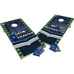Wild Sports Tailgate Toss XL SHIELDS Seattle Seahawks
