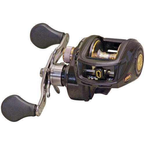 Lew's BB2 Wide Speed Spool Series Baitcast Reel