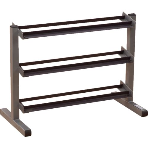 Body-Solid 40' 3-Tier Dumbbell Rack