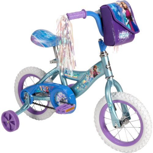Bikes At Academy Sports Huffy Disney Frozen Girls quot