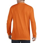 Dickies Men's Long Sleeve drirelease Performance T-shirt - view number 2