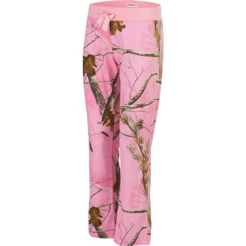 Magellan Outdoors  Women s Realtree Print Lounge Pant