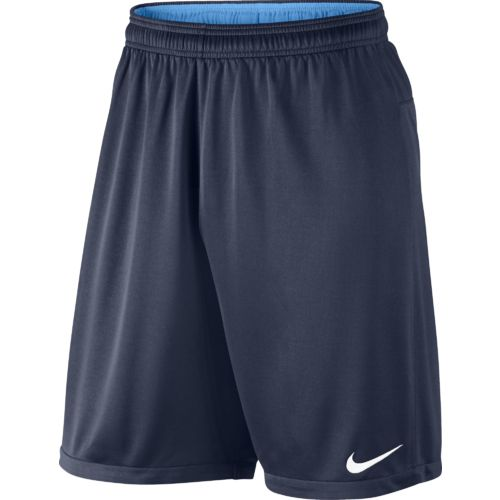 Nike Men's Academy Long Knit Soccer Short