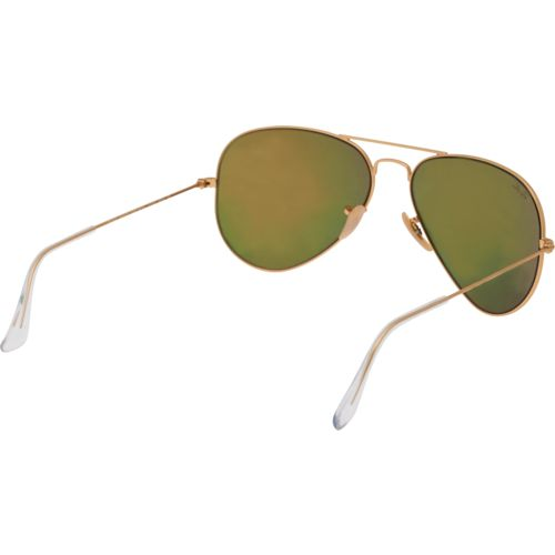 Ray-Ban Metal Aviator Icon Sunglasses - view number 2