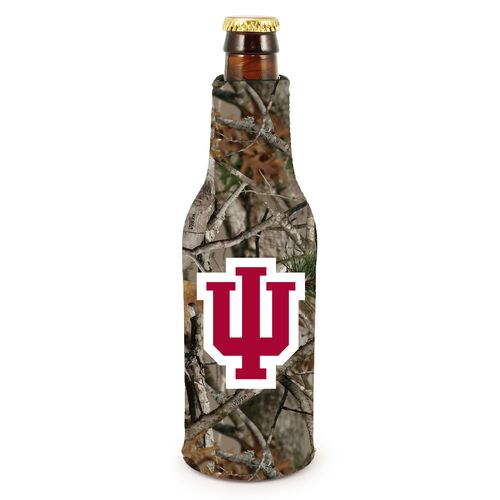 Kolder Indiana University Bottle Insulator