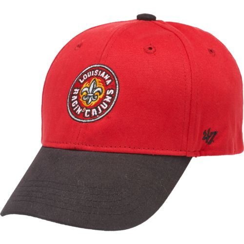 '47 Boys' University of Louisiana at Lafayette Short Stack MVP Cap