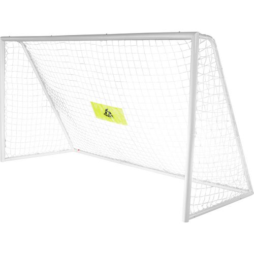 Brava 6.5 ft x 12.5 ft Tournament Soccer Goal