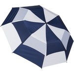 totes Adults' totesport Golf Size Auto Vented Canopy Umbrella