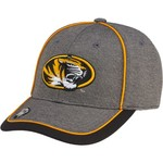 Top of the World Adults' University of Missouri Driver Cap