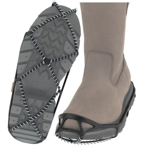 Display product reviews for Yaktrax Large Walk