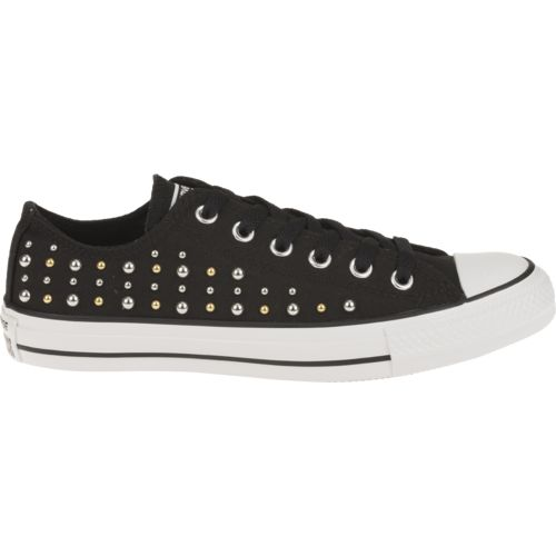 Converse Shoes White Chuck Taylor All Star Classic Womens/Mens