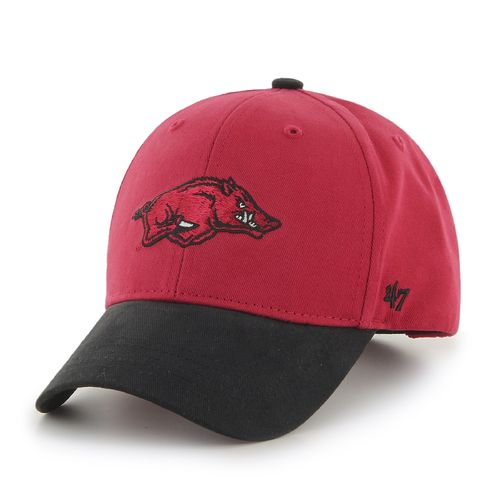 '47 Boys' University of Arkansas Short Stack MVP Cap