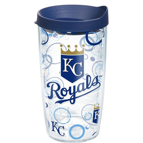 Tervis Kansas City Royals Bubble Up 16 oz. Tumbler with Lid