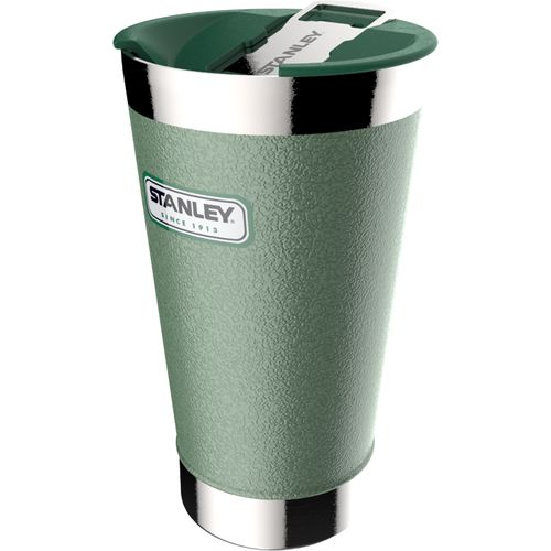 Display product reviews for Stanley® Classic 16 oz. Vacuum Pint with Lid