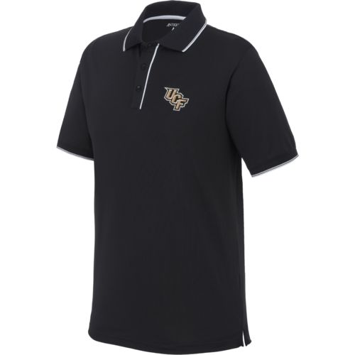 Antigua Men's University of Central Florida Elite Polo Shirt
